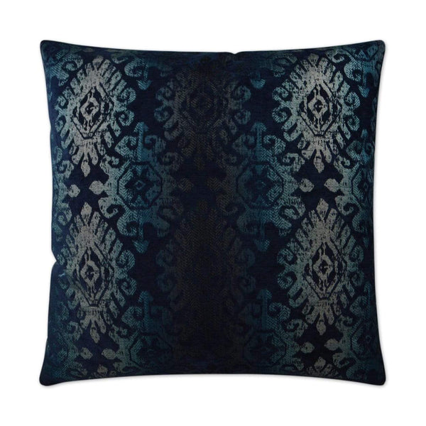 D.V. Kap D.V. Kap Nina Pillow - Available in 2 Colors Indigo 2921-I