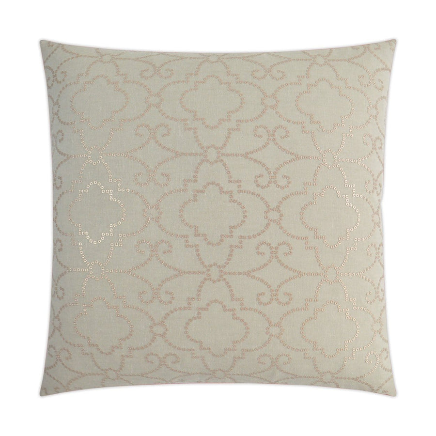 D.V. Kap Wow Factor Pillow - Available in 2 Colors | Alchemy Fine Home