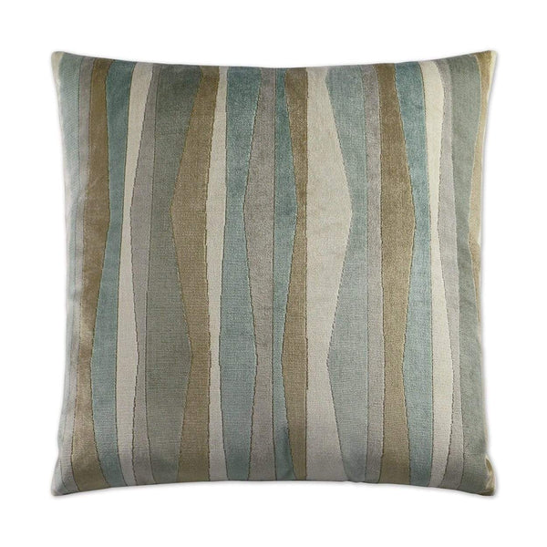 D.V. Kap Layers Pillow | Alchemy Fine Home