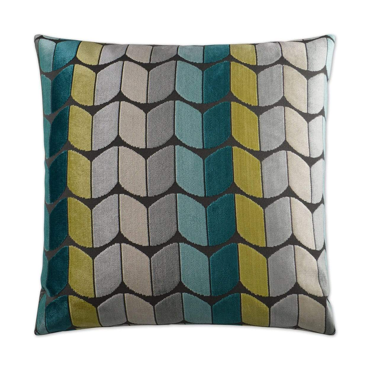 D.V. Kap D.V. Kap Copenhagen Pillow - Available in 4 Colors Indigo 2957-I