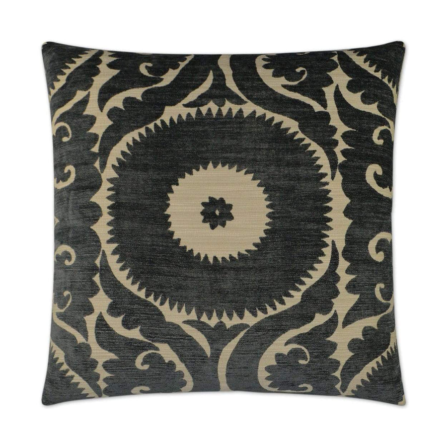 D.V. Kap D.V. Kap Nebo Pillow - Available in 2 Colors Indigo 2968-I