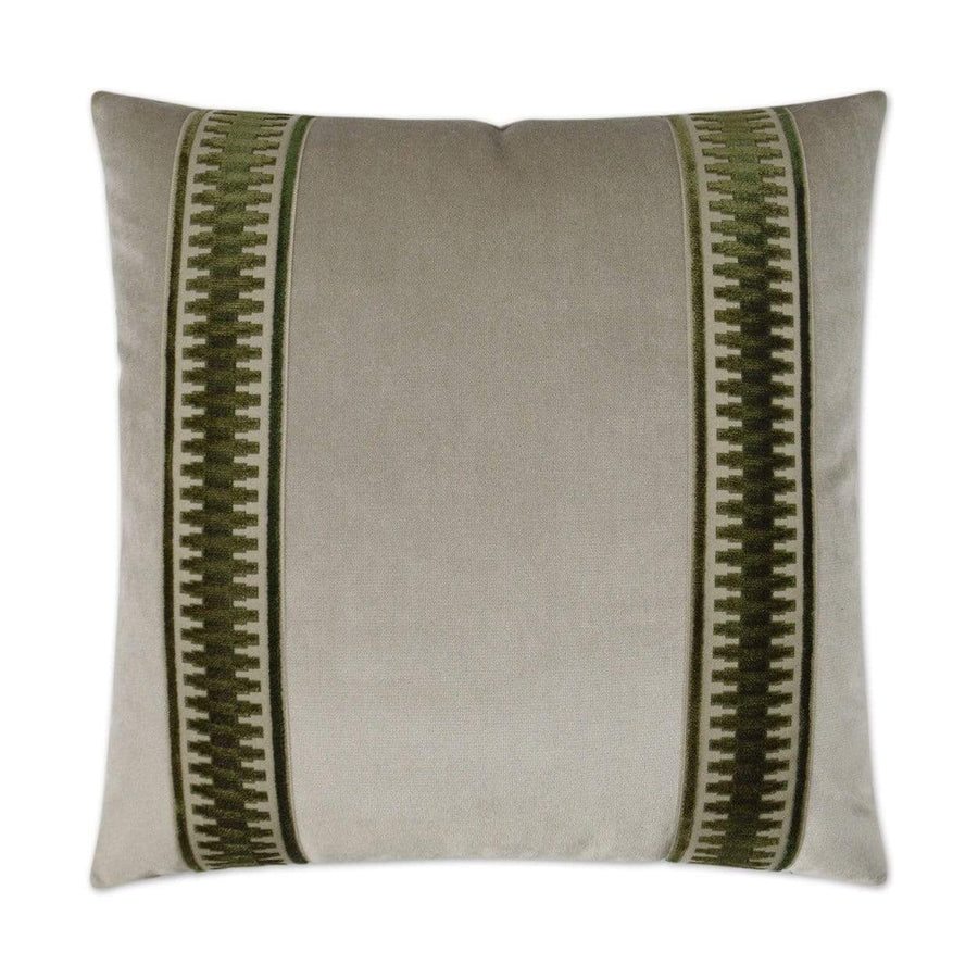 D.V. Kap Antibes Pillow - Available in 4 Colors | Alchemy Fine Home