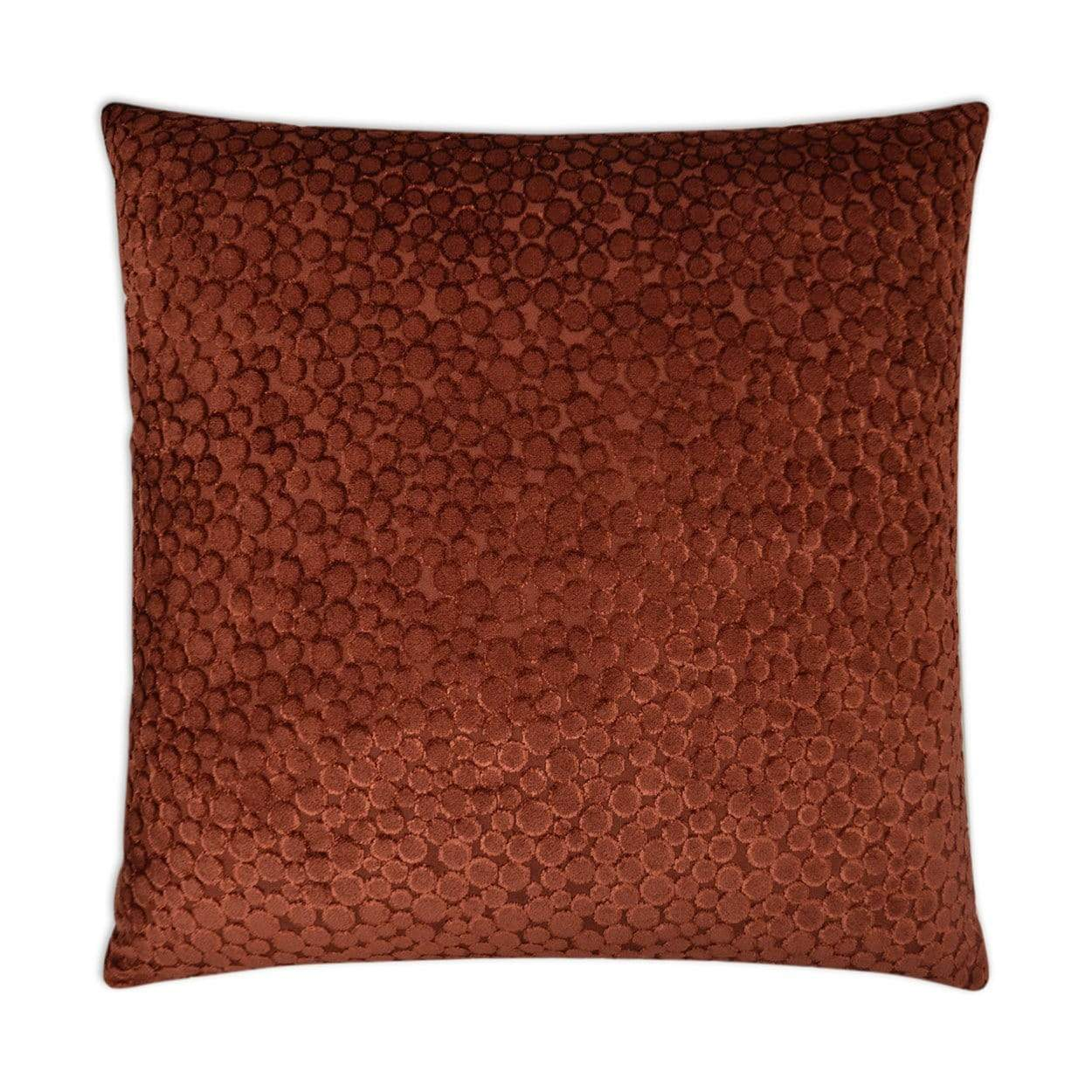 D.V. Kap D.V. Kap Rexford Pillow - Available in 3 Colors Charcoal 3039-C