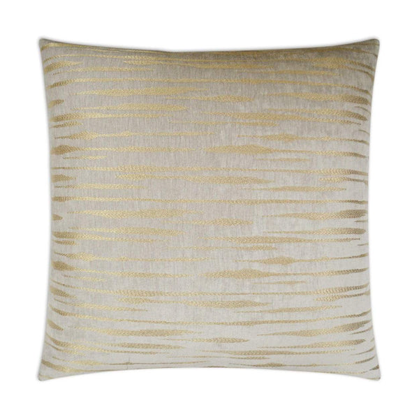 D.V. Kap Davos Pillow - Available in 2 Colors | Alchemy Fine Home