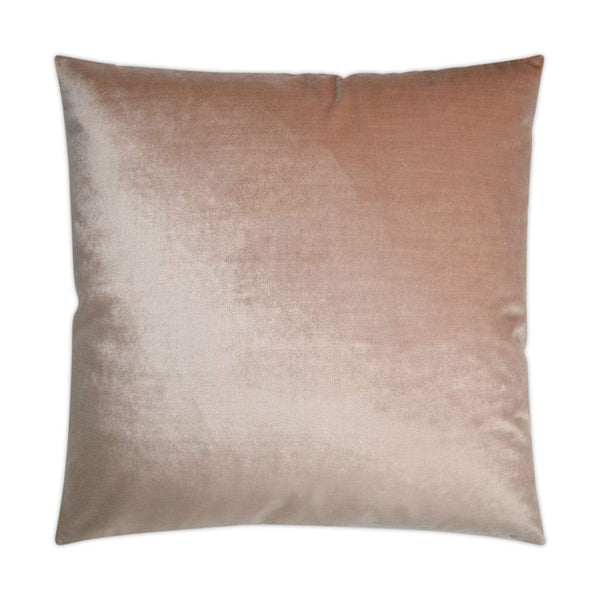 D.V. Kap D.V. Kap Mixology Pillow - Available in 5 Colors Blush 3054-B