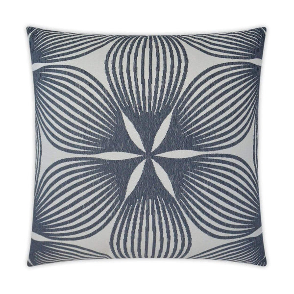 D.V. Kap Sunglow Pillow - Available in 2 Colors | Alchemy Fine Home