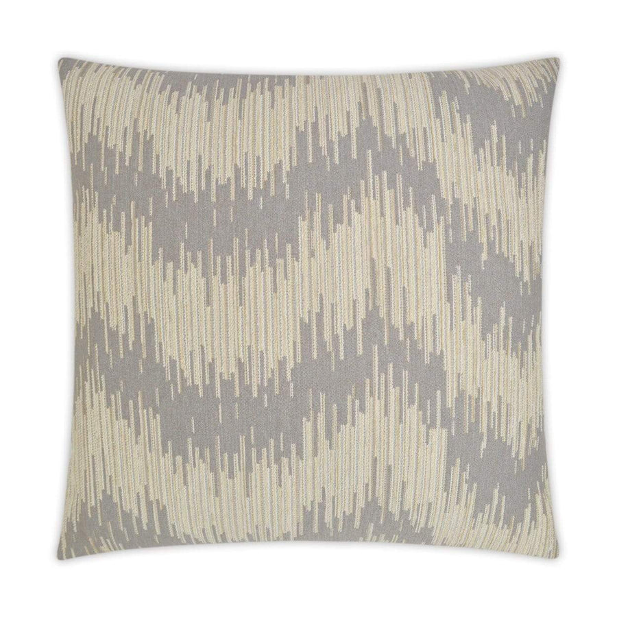 D.V. Kap Vittorio Pillow - Available in 2 Colors | Alchemy Fine Home