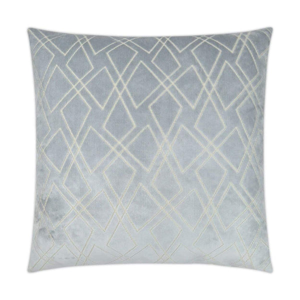 D.V. Kap Shattered Pillow - Available in 2 Colors | Alchemy Fine Home
