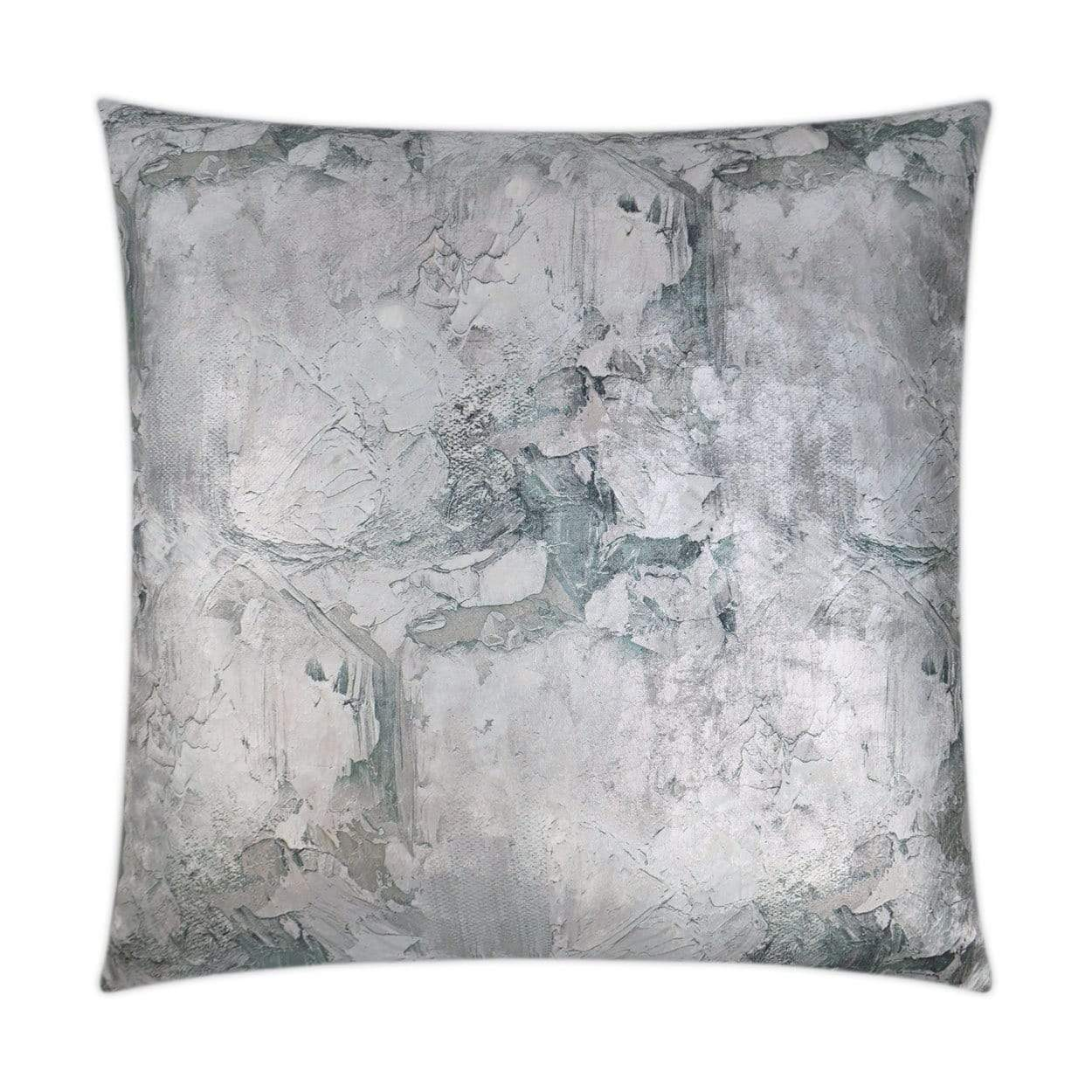 D.V. Kap D.V. Kap Untamed Chic Pillow - Available in 2 Colors Glacier 3156-G