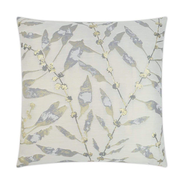 D.V. Kap Branches Pillow - Available in 2 Colors | Alchemy Fine Home