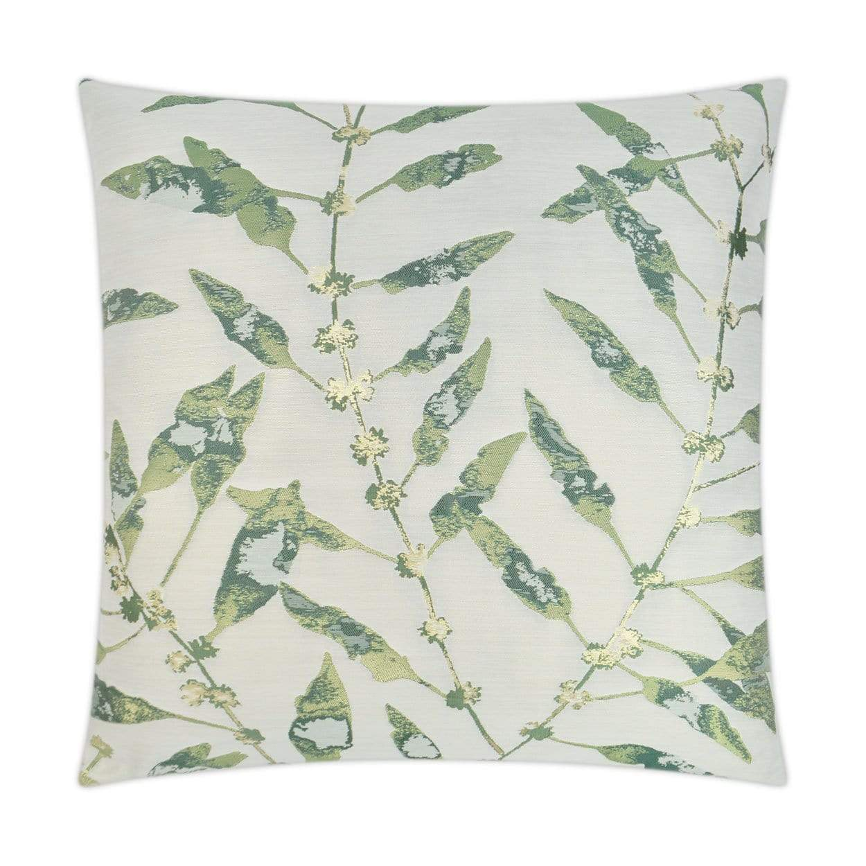 D.V. Kap D.V. Kap Branches Pillow - Available in 2 Colors Ash 3158-A