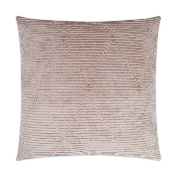 D.V. Kap Outline Pillow - Available in 5 Colors | Alchemy Fine Home