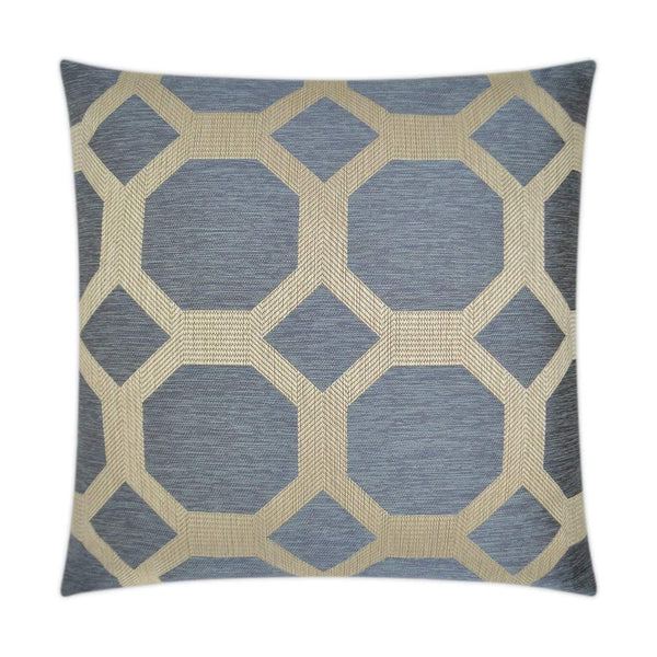D.V. Kap Statler Pillow - Available in 3 Colors | Alchemy Fine Home