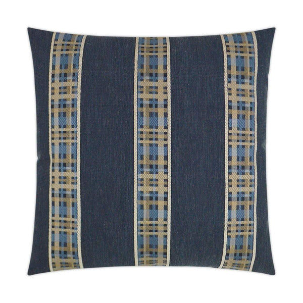 D.V. Kap Rivulet Pillow | Alchemy Fine Home