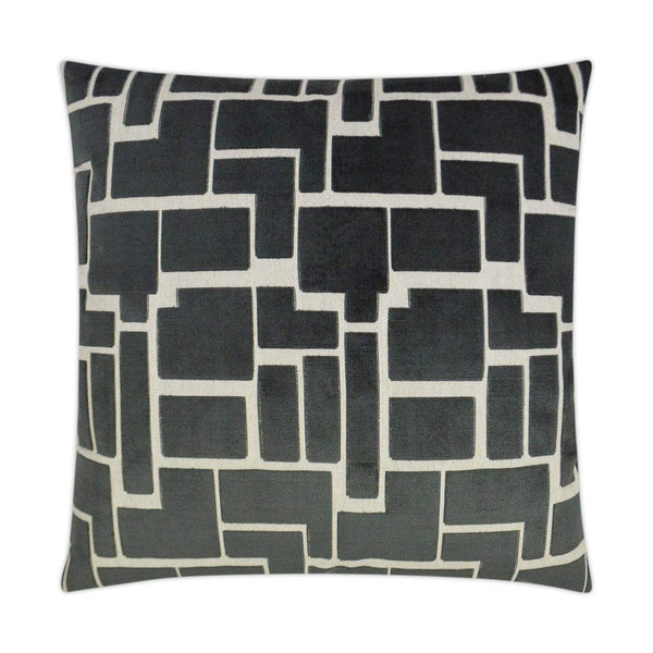 D.V. Kap Aura Pillow - Available in 4 Colors | Alchemy Fine Home