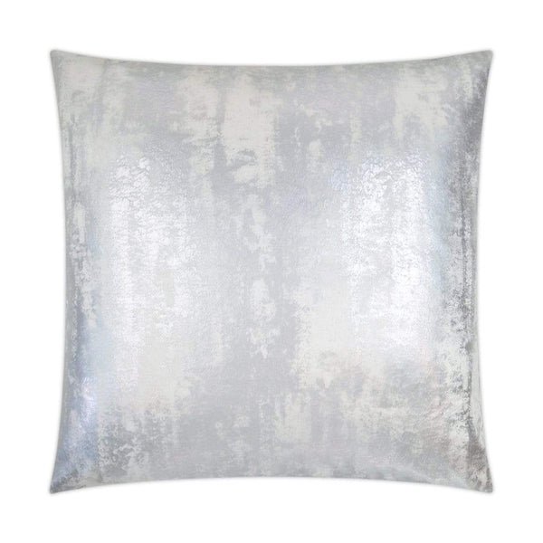 D.V. Kap Dazzle Pillow - Available in 2 Colors | Alchemy Fine Home