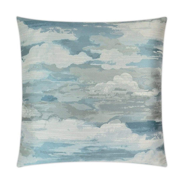 D.V. Kap Above The Clouds Pillow | Alchemy Fine Home