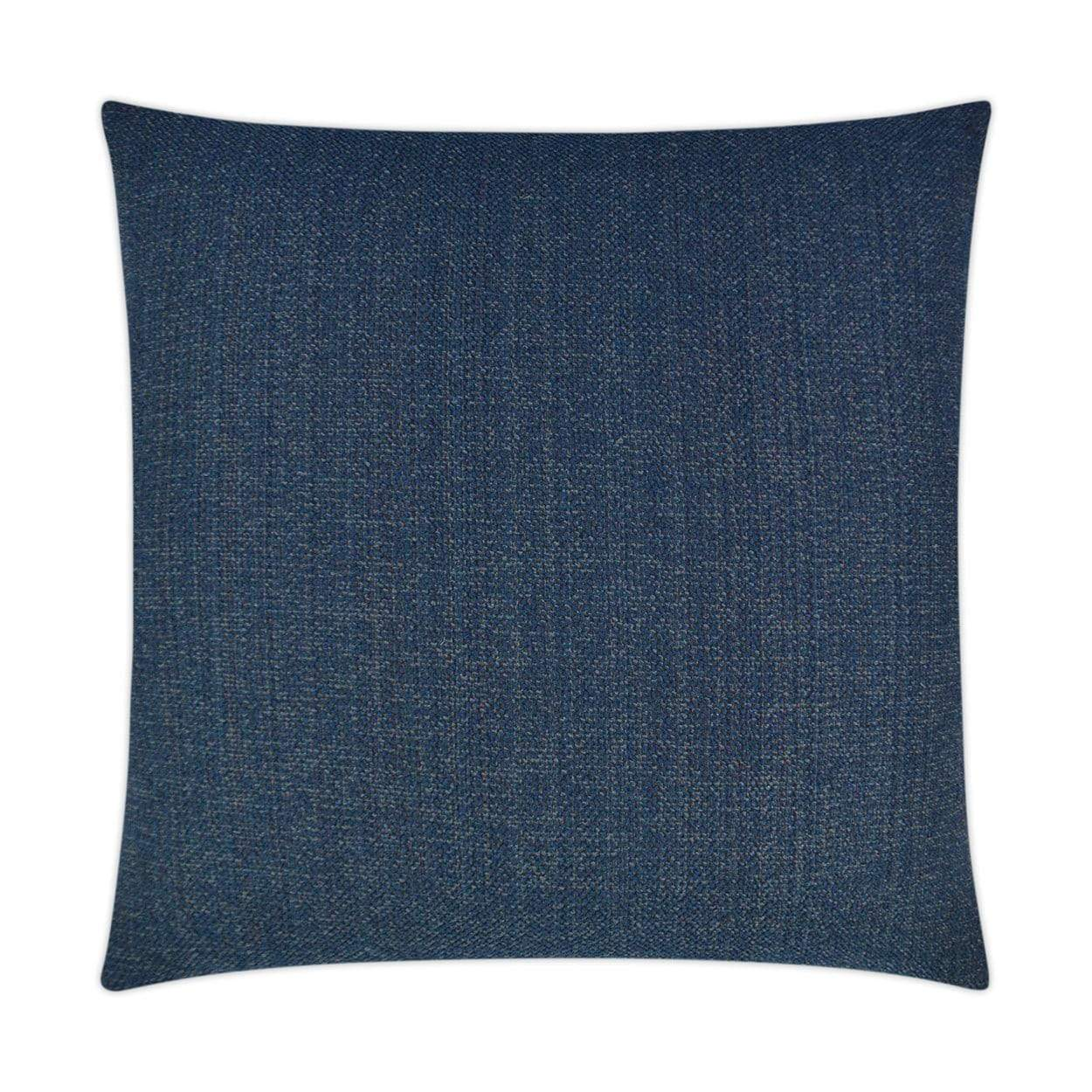 D.V. Kap D.V. Kap Wellford Pillow - Available in 4 Colors Blue 3330-B