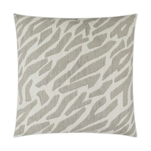 D.V. Kap Zany Pillow - Available in 2 Colors | Alchemy Fine Home