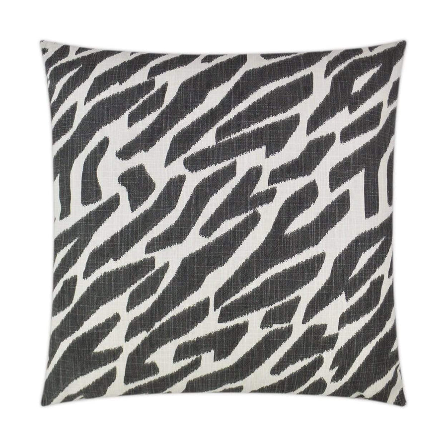 D.V. Kap D.V. Kap Zany Pillow - Available in 2 Colors Flint 3353-F