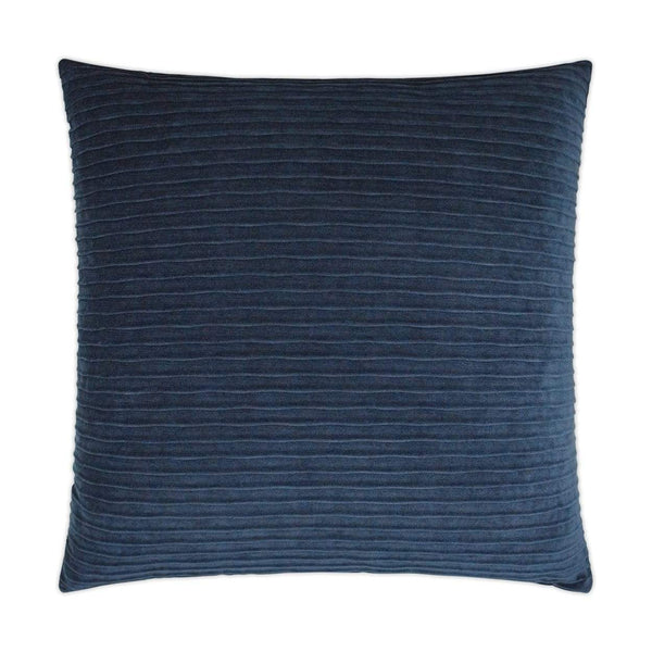 D.V. Kap Pleatte Pillow - Available in 4 Colors | Alchemy Fine Home