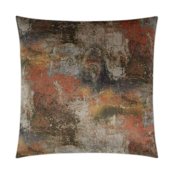 D.V. Kap D.V. Kap Reverie Pillow - Available in 3 Colors Carmine 3376-C