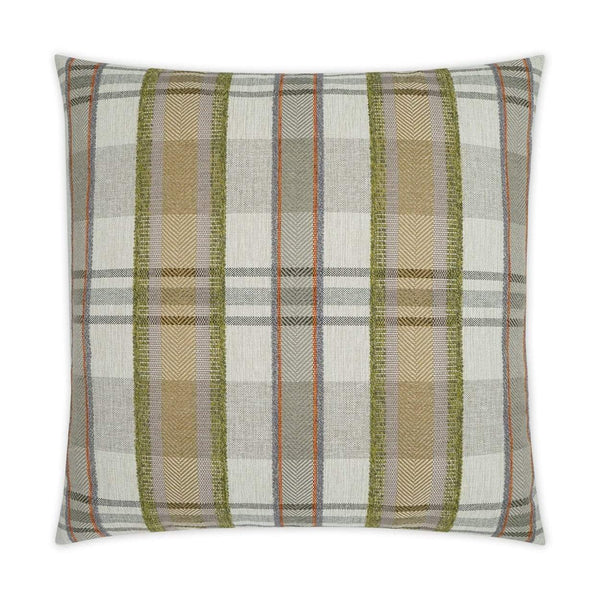 D.V. Kap Archetype Pillow - Available in 2 Colors | Alchemy Fine Home