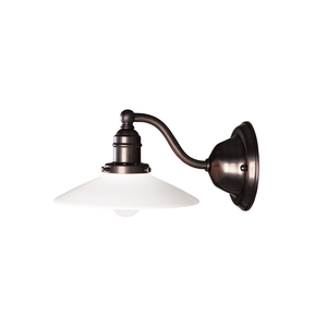 Hudson Valley Lighting Hudson Valley Lighting Hadley Vanity Lamp - Old Bronze & Opal Matte 3911-OB