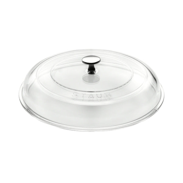 Staub 11-inch Domed Glass Lid