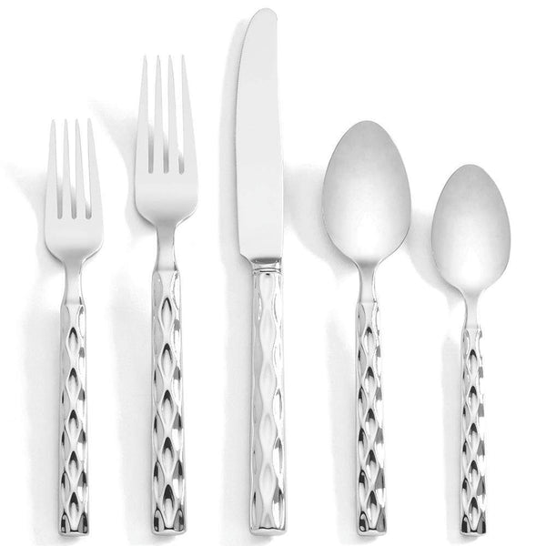 Michael Wainwright Truro Platinum 5-Piece Place Setting