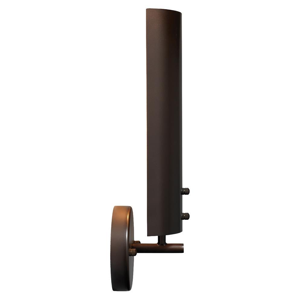 Jamie Young Jamie Young Olympic Wall Sconce in Oil Rubbed Bronze Metal 4OLYM-SCOB