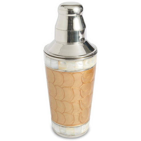"Julia Knight Classic 9.25"" Cocktail Shaker in Toffee"