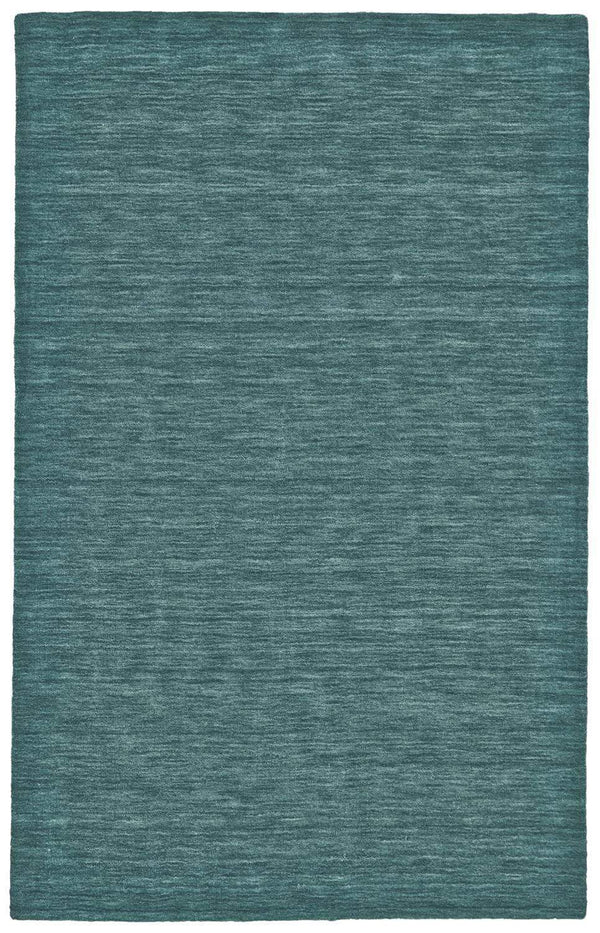Feizy Feizy Home Luna Rug - Teal 2' x 3' 5798049FTEL000P00