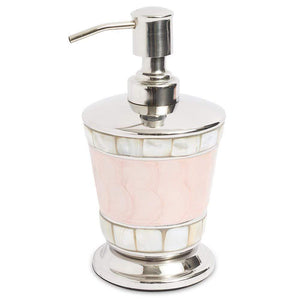 "Julia Knight Classic 7"" Soap Dispenser - 7 Available Colors"