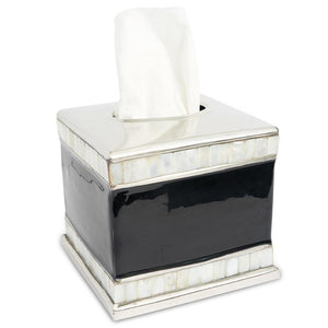 "Julia Knight Classic 5"" Tissue Cover - 7 Available Colors"