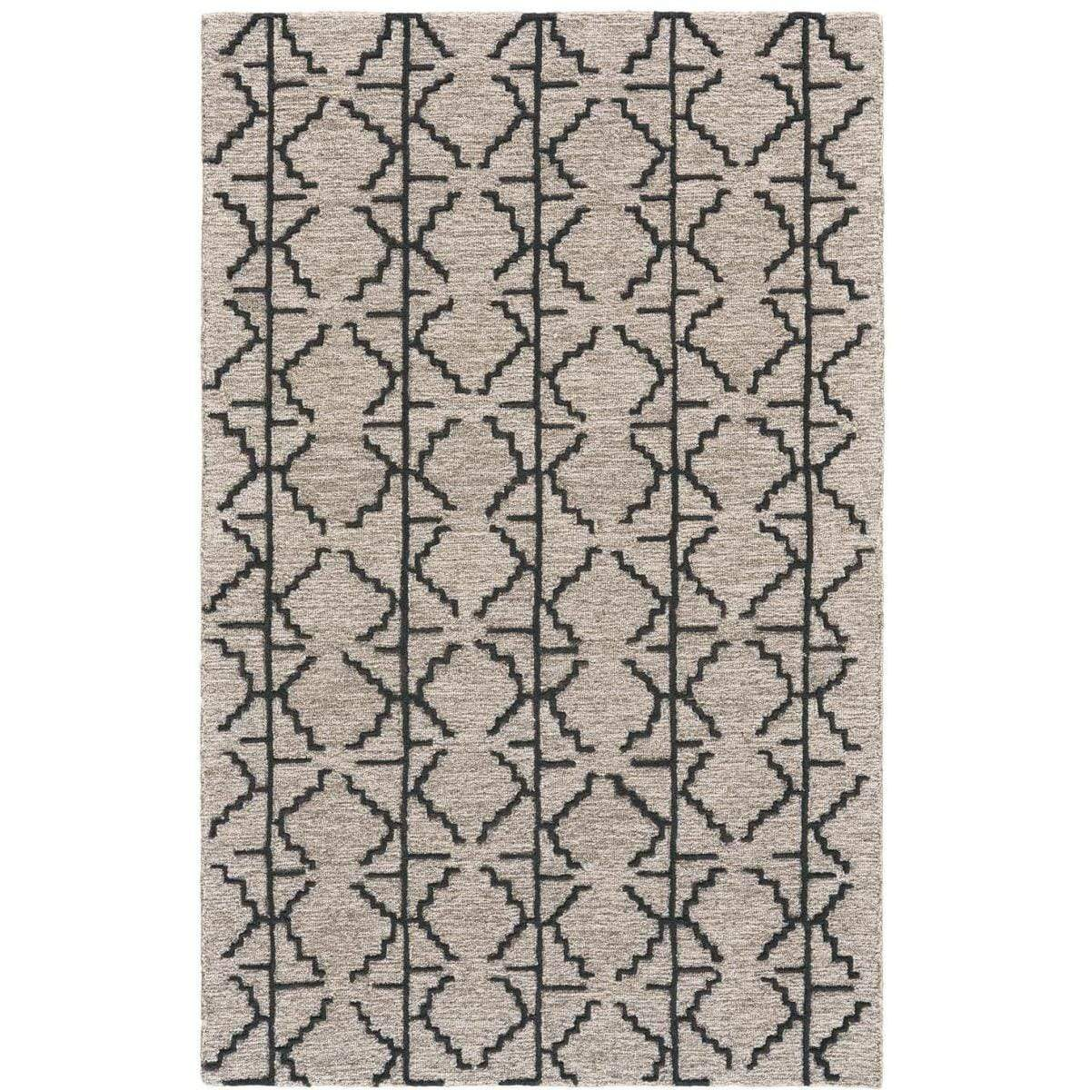 Feizy Home Enzo Rug - Brown - 162