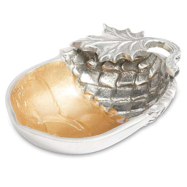 "Acorn 5.25"" Petite Bowl in Toffee"