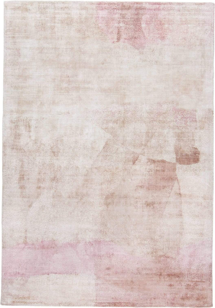 Feizy Home Emory Rug - Red Qtz0008663F | Alchemy Fine Home