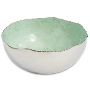 "Julia Knight Julia Knight Cascade 10"" Bowl - 7 Available Colors Surf 8553527"