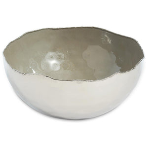 "Julia Knight Julia Knight Cascade 10"" Bowl - 7 Available Colors Mist 8553537"