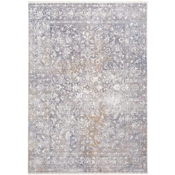 "Feizy Feizy Home Cecily Rug - Multi-Colored 36"" x 24"" 8573573FSNS000P00"