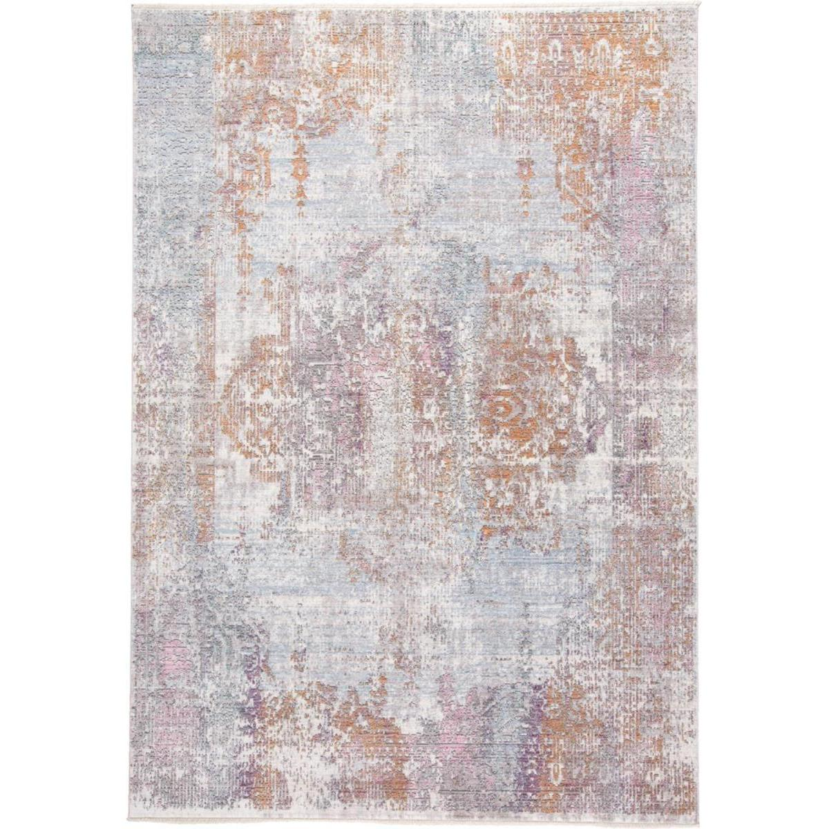 Feizy Home Cecily Rug - Red - 120