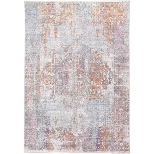 Feizy Home Cecily Rug - Red Daw0003586F | Alchemy Fine Home