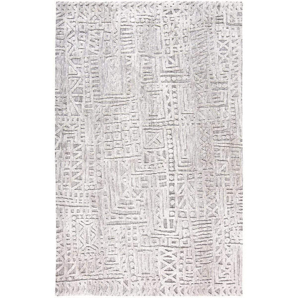 Feizy Home Colton Rug - Gray Gry0008793F | Alchemy Fine Home