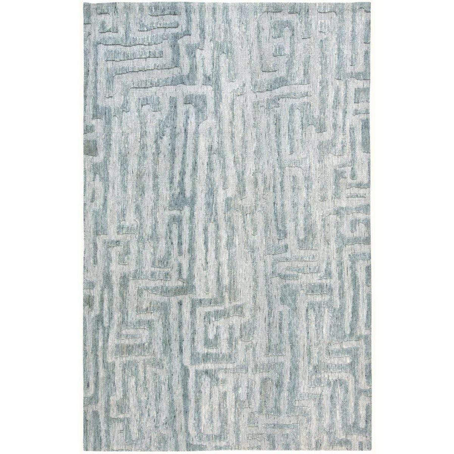 Feizy Home Colton Rug - Blue Mst0008794F | Alchemy Fine Home
