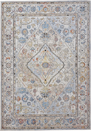 Feizy Feizy Home Armant Rug - Multi-Colored