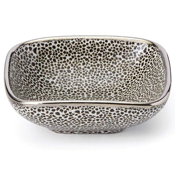 Michael Wainwright Panthera Platinum Small Bowl 97PA56