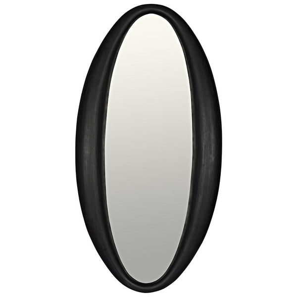 Noir Woolsey Charcoal Black Mirror
