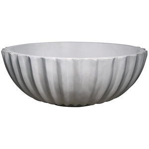 Noir Bang Fiber Cement Bowl
