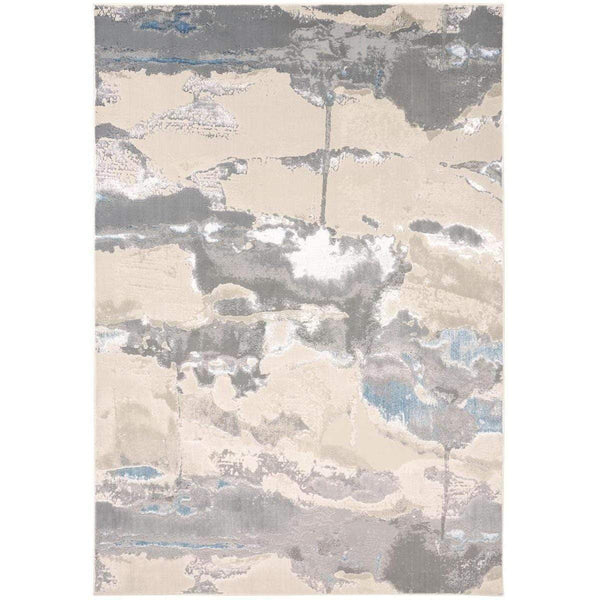 Feizy Feizy Home Azure Rug - Gray